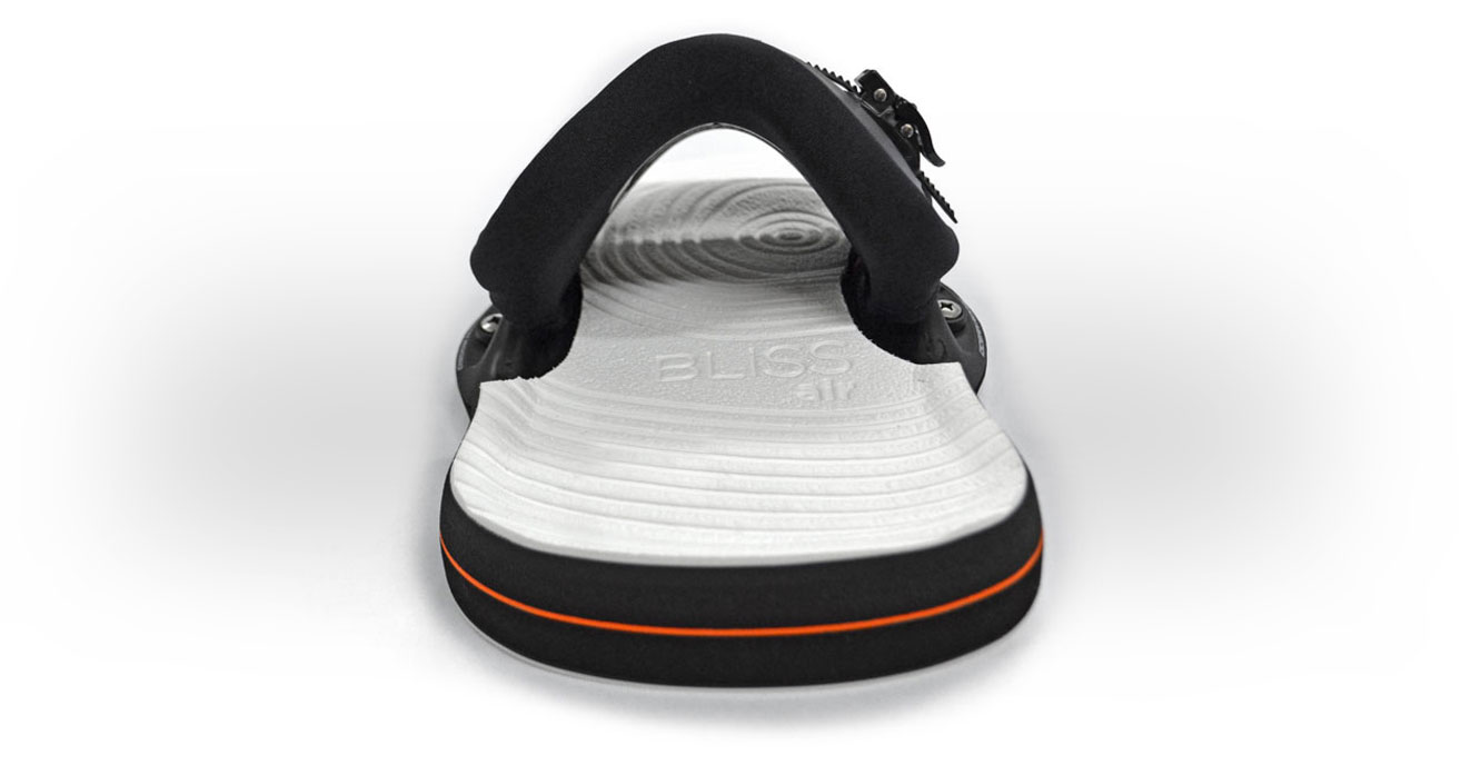 ocean rodeo bliss air footpads
