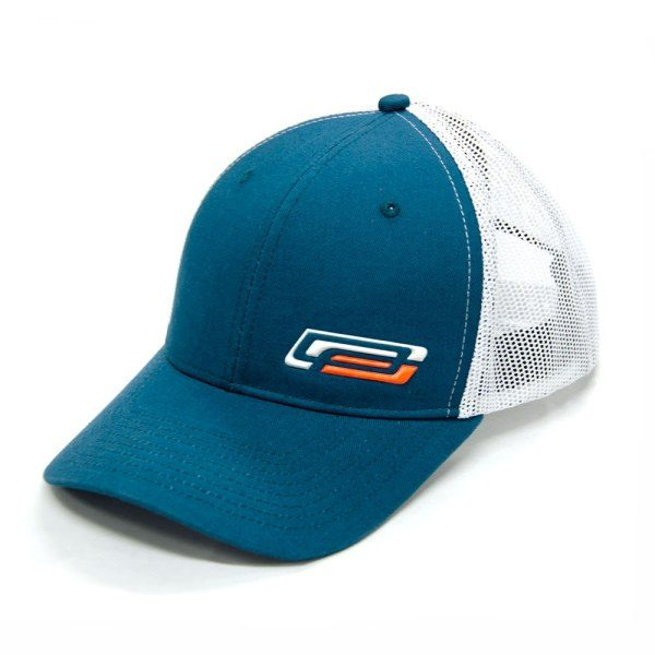 Ocean Rodeo Trucker Hat