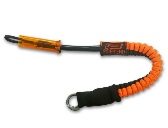 ocean rodeo premium safety leash