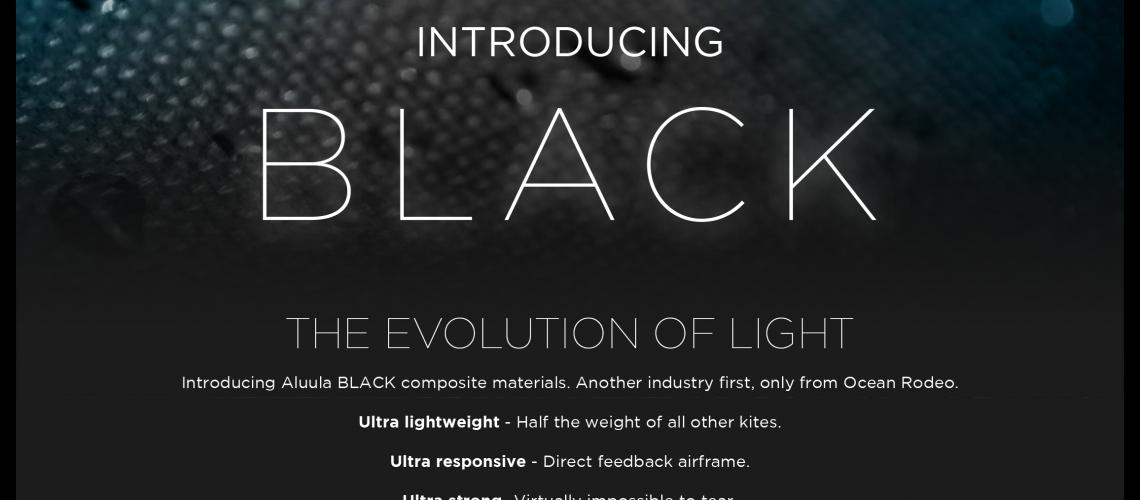BLACK Intro